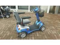 Midi X 6mph scooter