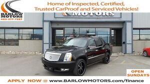 2011 Cadillac Escalade EXT Premium (MASSIVE BLOWOUT)