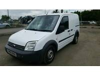 FORD TRANSIT CONNECT CLEAN VAN 08 REG