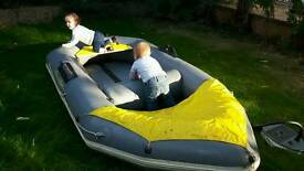 Avon Inflatable Dingy or Tender