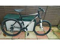 Scott reflex mountain bike