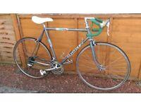 Peugeot Chamonix Road Bike