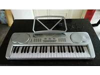 Electronic Keyboard Acoustic Solutions MK4100A