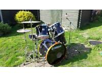 Yamaha DP Series Drum Kit
