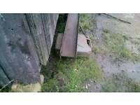 Metal H girder for sale