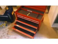 Snap on tool chest- swindon (snapon box)