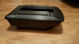 Carp fishing bait boat shell/ hull carbon effect for making your own bait boat