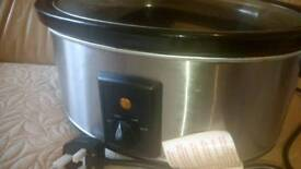 Slow Cooker Prolex 6,5 litre