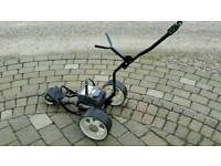 Fraser Motorised Golf Trolley