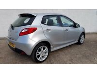 2008 (58) MAZDA 2 SPORT 1.5L 44,000 MILES FULL SERVICE HISTORY STUNNING CONDITION THROUGHOUT