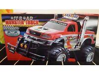 Brand New OffRoad Monster Truck