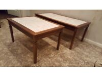 Coffee Tables - 2