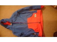 Girl Guide Hoodie / Hoody and polo shirt size 34""