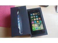 Apple iPhone 5 32gb Simlock O2, Giffgaff