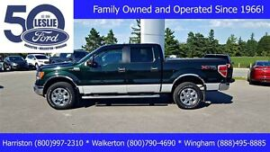 2013 Ford F-150 XTR 4X4 | Finance from 1.9% | Tow Pkg