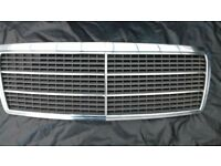Mercedes C 180 front grill for sale