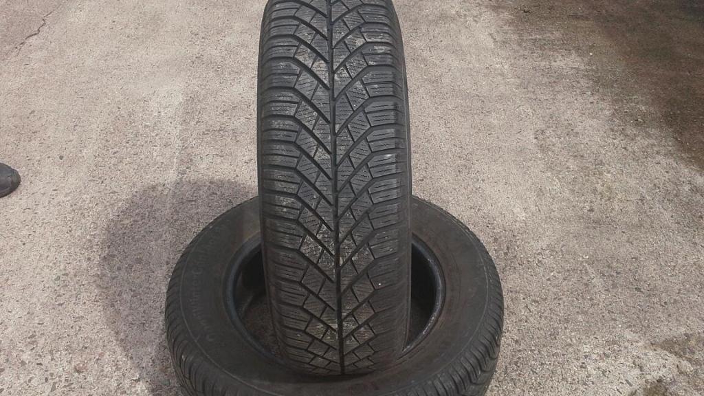205/55/16 part worn tyres...