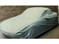 Waterproof car cover - Mazda MX5