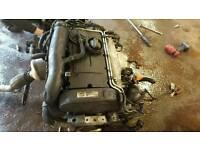 Vw 2.0 tdi BKD ENGINE (VW AUDI SEAT SKODA)