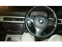 BMW MSPORT 3SERIES