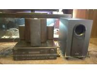 Onkyo Surround Sound - HDMI Ready