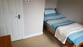 Spacious single room for rent