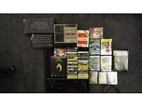 ZX Spectrum Vega Computer System with games LOT