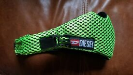 Cycling / Skiing half face mask by Diesel