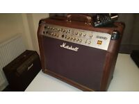 Marshall AS100D Amplifier