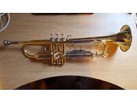 Antigua Winds Trumpet