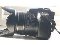 Panasonic Lumix FZ200 excellent condition