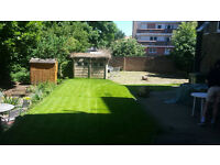 Large 1 bedroom flat in Woolwich First Floor with Garden SE18 Shooters Hill Greenwich