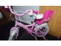 Children's apollo bike for sale