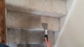 PROFESSIONAL CLEANING TEAM! CARPET CLEANING! END OFF TENANCY! ALL NORTH LONDON! 100% DEPOSIT BACK!