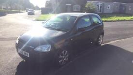 Vauxhall Corsa breeze 16v 1.2 Full service history £795 ONO