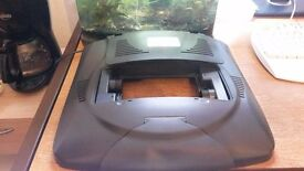 Top lid/cover for the interpet fish tank 48L