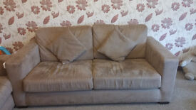 Large 4 Seater Couch