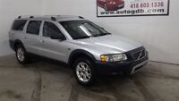 2006 Volvo XC70 2.5T CROSS COUNTRY