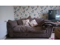 Sofa bed for sale -£50