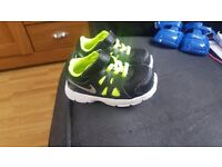 Boys shoes size 5 and 6