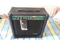 Stagg 20GA R 40 Watt Amp