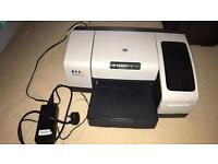 HP colour printer in working order