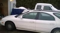 96 mercury sable for cheap
