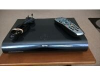 SKY HD box non recording