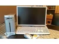 HP Pavillion s7000 PC