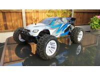 FTX Carnage Brushless 4WD RC Car Truggy Remote Control