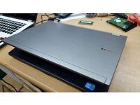 Intel® Core™ i5 Dell Latitude Laptop with 8 GB RAM and 160 GB hard drive. Win 10 Pro