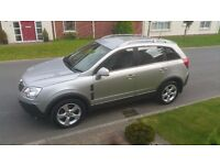 2008 VAUXHALL ANTARA 2.0 CDTI DIESEL 4X4, ONLY 33K, EXCELLENT CONDITION. **FINANCE AVAILABLE!**