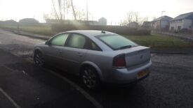 Vauxhall VECTRA good condition must sale