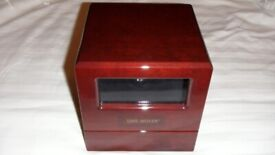 Watch Winder for Two Watches